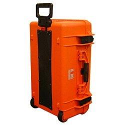 HPRC ハードケース 29L キャスターホイール内蔵 タイプB オレンジ RE2550BW