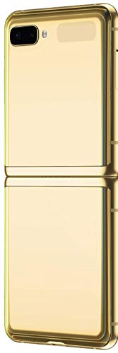 Samsung Galaxy Z Flip (Gold, 8GB RAM, 256GB Storage) with No Cost EMI/Additional Exchange Offers 5
