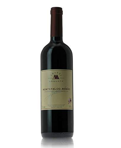 Montefalco Rosso DOC 2015  Adanti - Cassa da 3 bottiglie