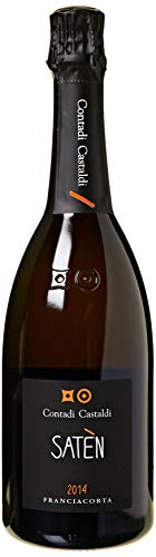Franciacorta Satèn DOCG - Contadi Castaldi, 750 ml