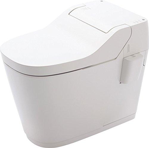 パナソニック 全自動おそうじトイレ アラウーノS2 ホワイト リフォームタイプ XCH1401RWS(CH1401WS+CH140FR)