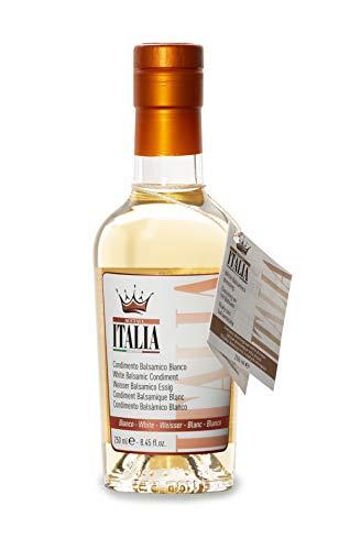 Acetaia Italia - Weißes Balsamico Condimento, 250ml