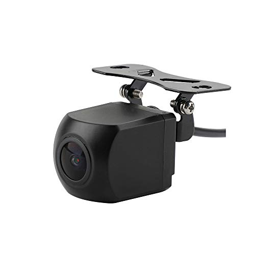MiCarBa HD 170 gradi fisheye Starlight Night Vision auto Reverse backup telecamera mini telecamera parcheggio
