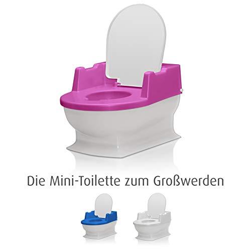 ZitFritz kindertoilet | Ziet er uit als een echt toilet | Ergonomisch design | Optimale zithoogte
