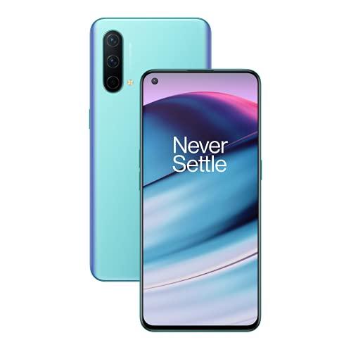 OnePlus Nord CE - Smartphone 128GB, 8GB RAM, Dual Sim, Blue Void