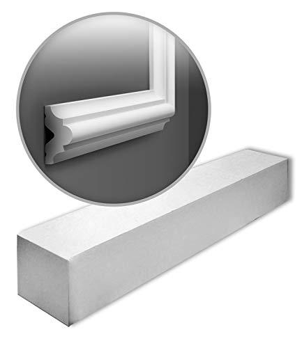 Orac Decor PB513 BASIXX 1 box 28 pieces Cornices Moldings Profiles 56 m