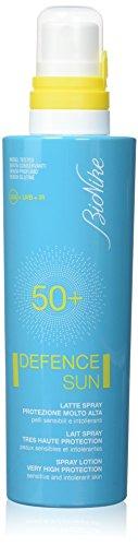 Bionike Defence Sun Latte Spray Protezione 50+ - 200 ml