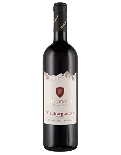 Sdtirol - Alto Adige DOC Pinot Nero Jansen Ritterhof 2019 0,75 L
