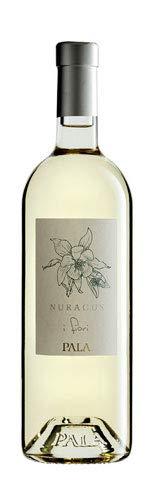 Confezione 6 Bottiglie Vino Bianco Nuragus Di Cagliari Azienda Agricola Pala-cz