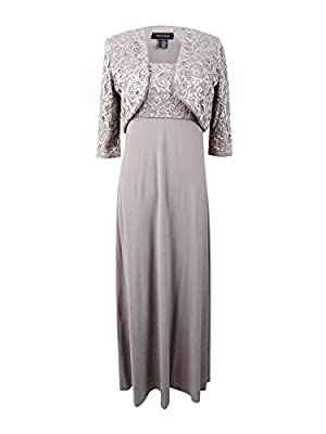 Guest of a wedding Mother of the bride Fit and flare party dress Center of attention Evening dress