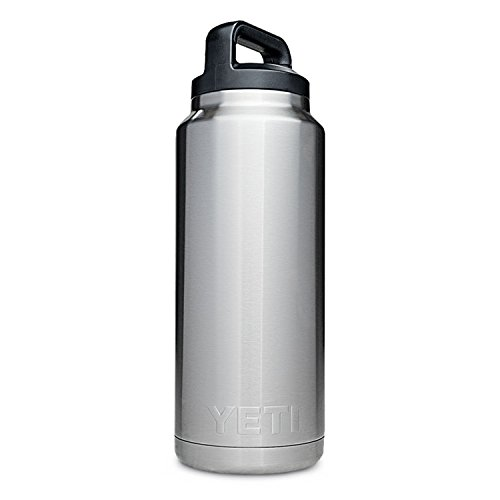 YETI Rambler 36oz Vacuum Insulated Stainless Steel Bottle...