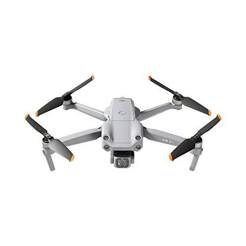 DJI Air 2S - Drone Quadcopter UAV with 3-Axis Gimbal Camera, 5.4K Video, 1-Inch CMOS Sensor.