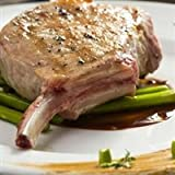 Today Gourmet Foods of NC - Pork Chops - Frenched (10 - 8oz Chops)