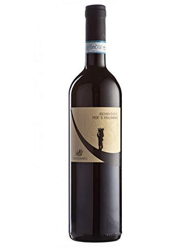 Naturischia - Vino Bianco Cenatiempo'Ischia Biancolella' DOC 2019