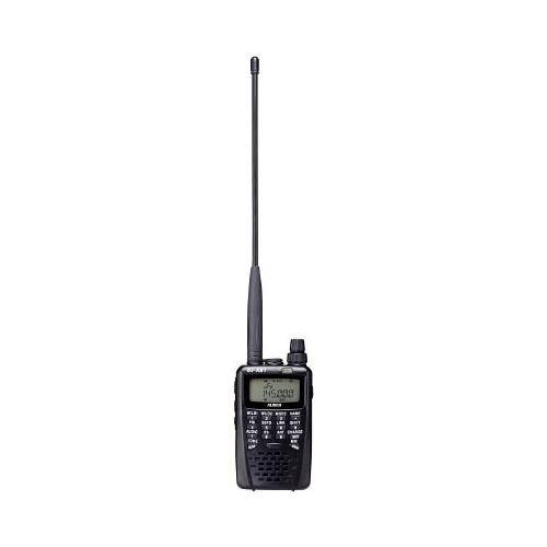 アルインコ 地上デジタル放送音声受信対応広帯域受信機 DJX81