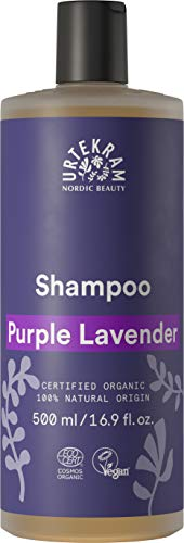 Urtekram - Purple Lavender Champú BIO, 500 ml