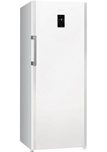 Smeg CV2902PNE Libera installazione Verticale 255L A++ Bianco congelatore