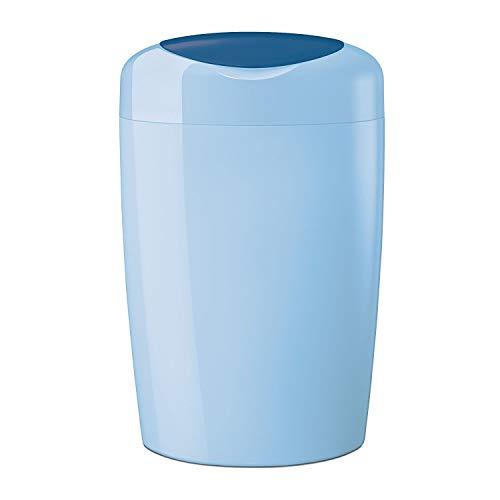 Tommee Tippee Simplee Sangenic-Windelentsorgungsbehälter Blau