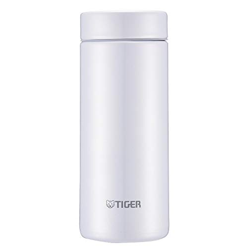 タイガー魔法瓶 水筒 スクリュー マグボトル 6時間保温保冷 350ml 在宅 タンブラー利用可 アイスホワイト M...