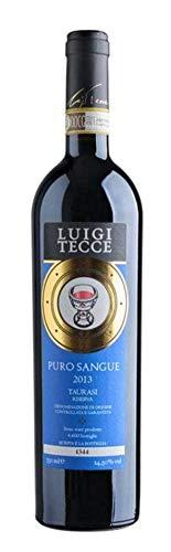 Taurasi Riserva DOCG'Puro Sangue' 2013 - Luigi Tecce