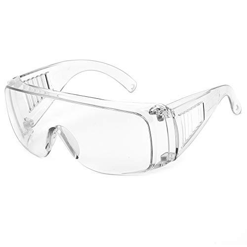 Occhiali di sicurezza Occhiali Protezione antipolvere Protezione antivento Occhiali Occhiali...