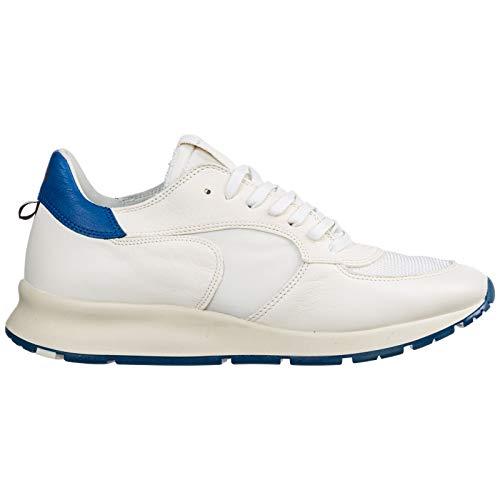 Philippe Model Sneakers Montecarlo Uomo Bianco 42 EU