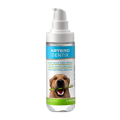 Artero Dentix. Gel dentífrico para Perros. Mantiene a Raya el sarro y...