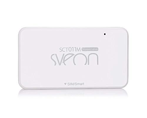 Sveon SCT011M - Lector DNI Electrónico y Tarjetas inteligentes...
