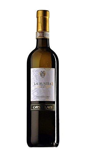 Orsolani - Erbaluce Di Caluso 'La Rustia' - 3 Bottiglie da 0,75 lt.