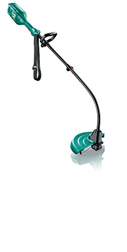 Bosch Home and Garden 0.600.878.M00 Bosh Art 35 Tosaerba A Filo Heavy Duty, 600 W, Nero/Verde