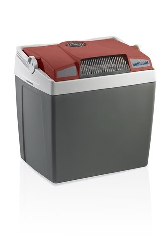 Mobicool 9103501272 Elektrische Kühlbox, 25 L