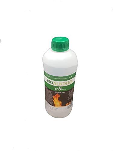 1L Bioethanol Liquid Fuel Eco line Premium Grade Quality, Clean Burn bio Ethanol