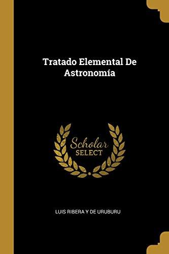 Elemental Treaty of Astronomy