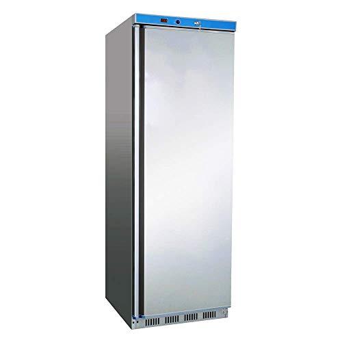 Congelatore verticale inox professionale per ristoranti - macchinari bar hotel