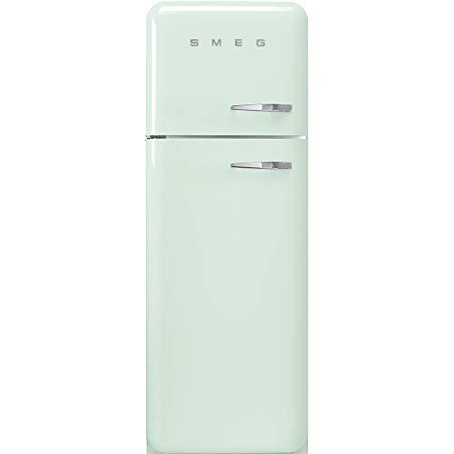 Smeg FAB30LPG3 frigorifero con congelatore Libera installazione Verde 294 L A+++