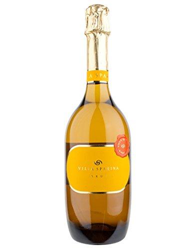 Vino Spumante di Qualit Brut Blanc de Blancs Villa Sparina