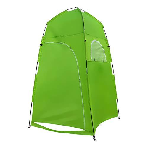YFFSBBGSDK Tente de Camping Portable Douche extérieure vestiaire Tente de...