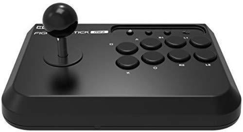 Controle Arcade Hori Fighting Stick Mini 4 - PS3 e PS4