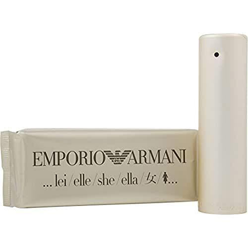 Armani-Emporio Emporio Ella Agua de perfume Vaporizador 100 ml