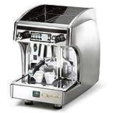 Astoria Perla 1 Group Junior Automatic Espresso Machine INOX 110V, 1570W