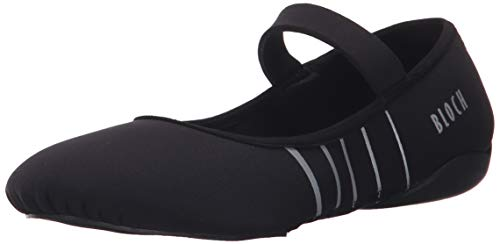 4. Bloch Women's Yoga Shoe