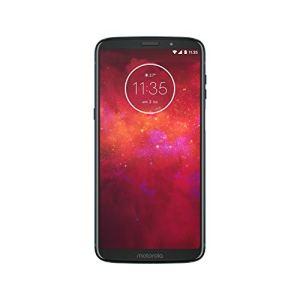 Moto-Z3-Play-Unlocked-32-GB-Deep-Indigo-US-Warranty-Verizon-ATT-T-Mobile-Sprint