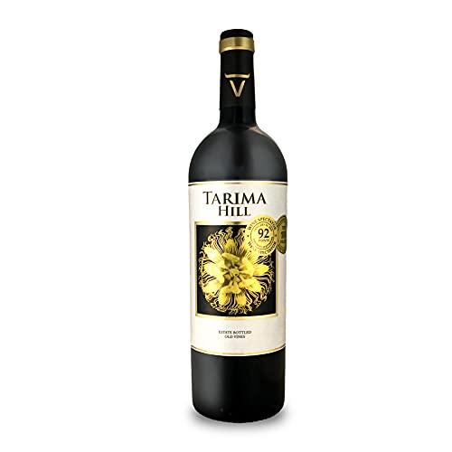 BODEGAS Y VIÑEDOS VOLVER   Vino Tinto Tarima Hill   Variedad 100% Monastrell   Denominación de Origen Alicante   Cosecha de 2017   (1 Botella x 750 ml)  