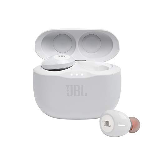 JBL TUNE 125TWS Cuffie In-Ear True Wireless...