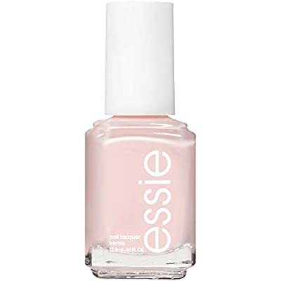 Light Pink Nail Polish: This glossy soft pink nail polish provides flawless coverage and outstanding durability; Includes our exclusive easy-glide brush that fits every nail size for streak-free application The Perfect Manicure: We believe in making ...