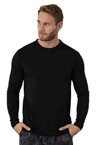Merino.tech Long Sleeve Thermal Shirt