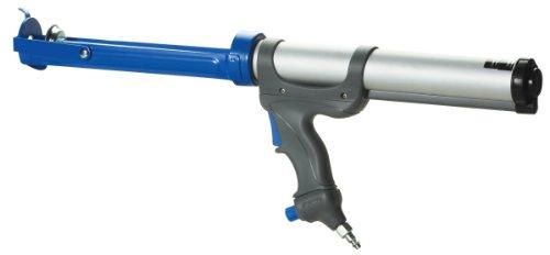 COX 63002 Berkshire 29-Ounce Cartridge Pneumatic Caulk Gun