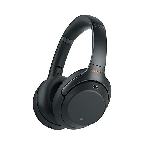 Sony Noise cancelling headphones black Friday 2018 and cyber monday