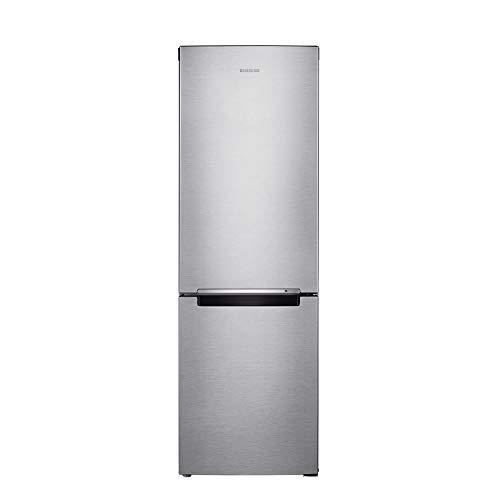 Samsung RB33N300NSA/EF Frigorifero Combinato Serie 3000, 350L, Premium Silver [Classe di efficienza...