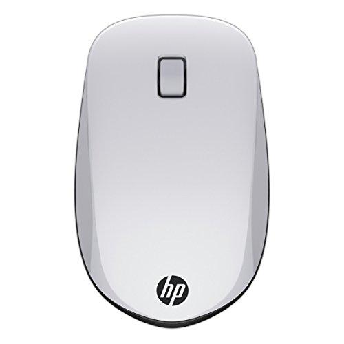 HP Z5000 Souris sans Fil Bluetooth, Ambidextre, Argent
